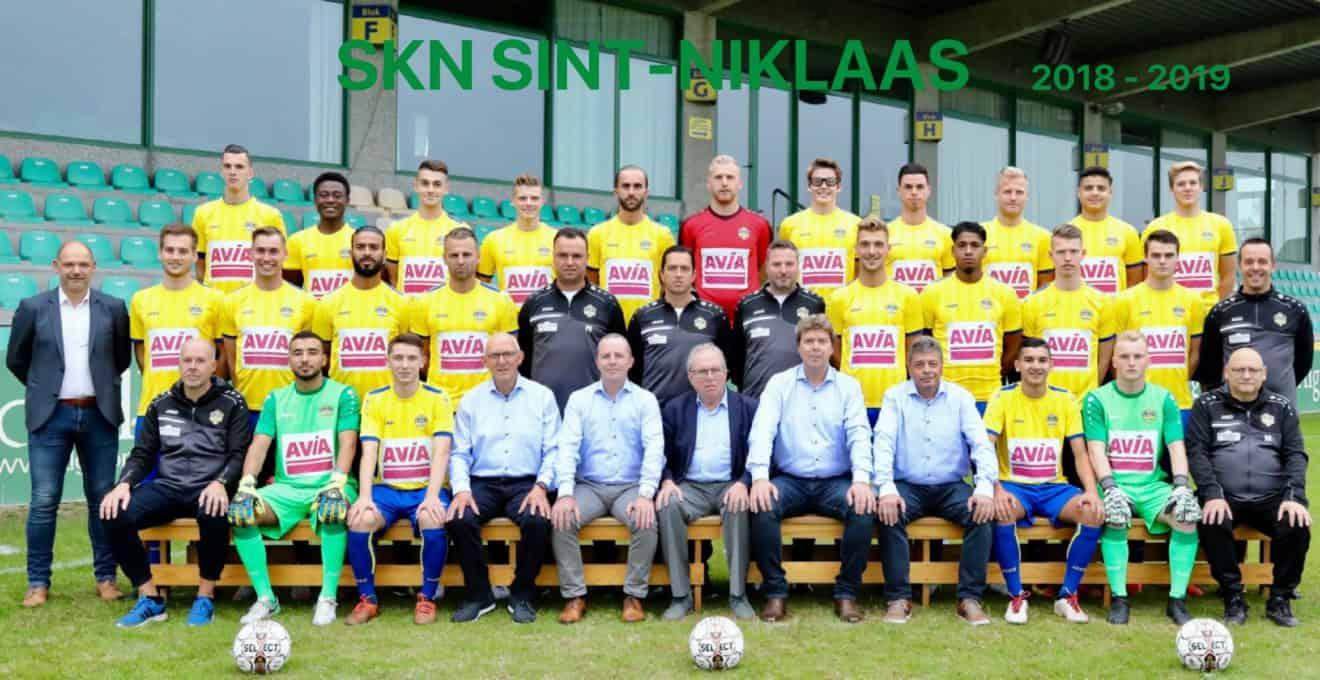SKN Sint-Niklaas